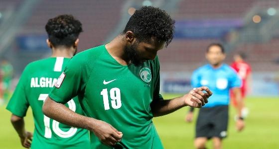 بالفيديو.. «الأخضر» يتأهل إلى دور الـ8 في كأس آسيا