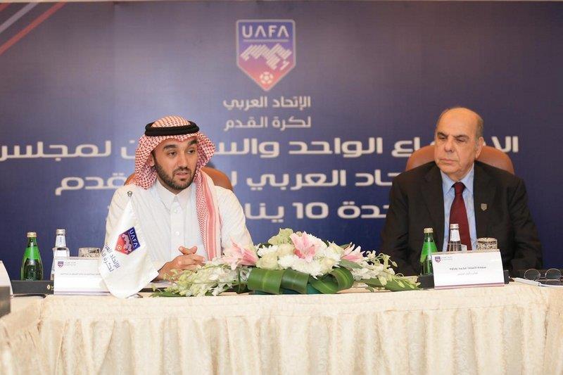 رسمياً.. الاتحاد العربي يُطلق بطولة نسائية لكرة القدم