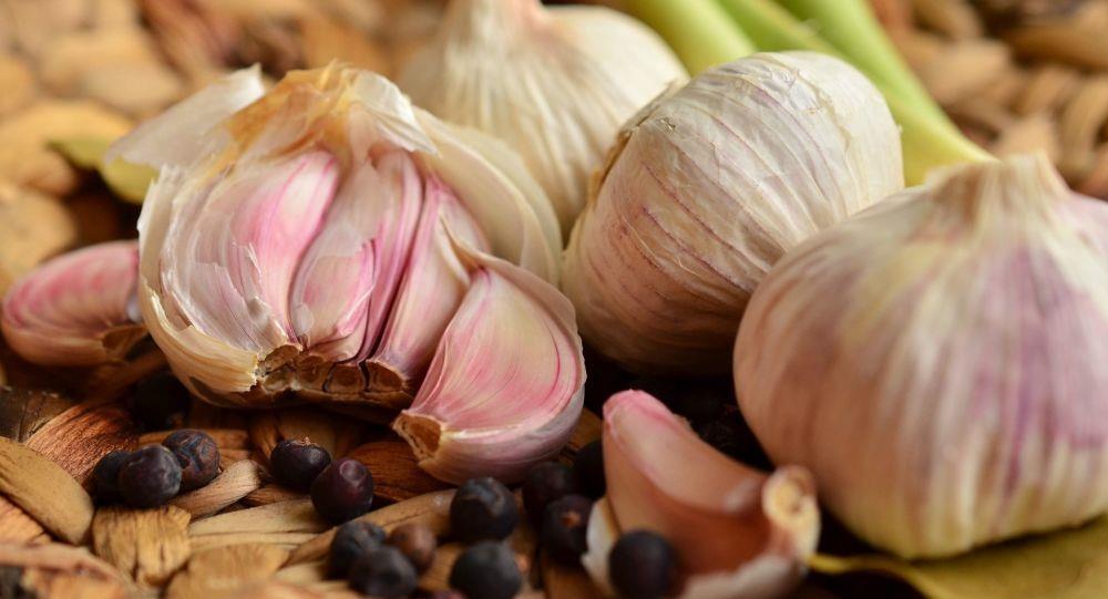 5 توابل مفيدة لصحة قلبك… بينها الثوم والفلفل الأسود