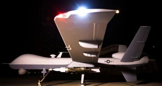 مفاجأة.. الطائرة الأمريكية التي قصفت «سليماني» انطلقت من قطر