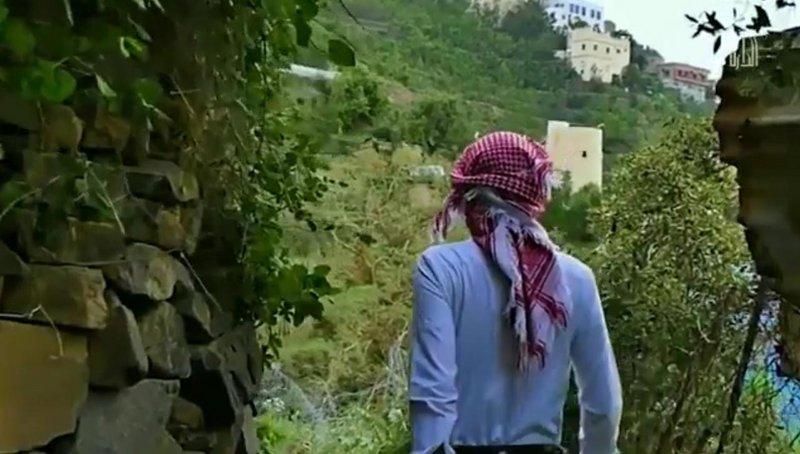 """هذا ما نشرته """"دارة الملك عبدالعزيز"""" عن """"فيفاء"""".. شاهد الفيديو"""