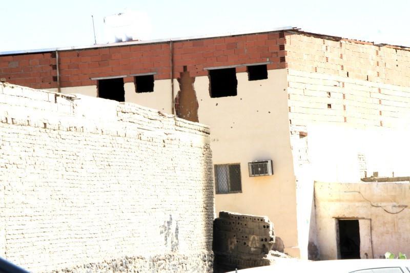تفاصيل جديدة في حـادث إطلاق النار بالمدينة.. الجاني فاجأ رجال الأمن بـ30 رصاصة