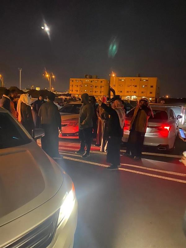 اختفاء فتاة بعد خروجها من مدرستها في الرياض.. وشقيقها يروي التفاصيل