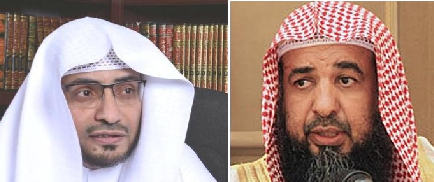 """الداعية """"الرحيلي"""" يلمح حول أسباب إعفاء """" صالح المغامسي"""" من إمامة مسجد قباء بالمدينة !"""