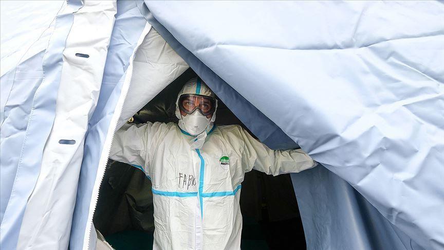 إيطاليا تتصدّر قائمة وفيات ضحايا كورونا بـ  3405 حالات
