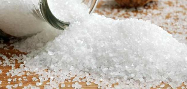 """هل الملح الخشن مطهر ومعقم لأغراض السوبر ماركت قبل توزيعها بالمطبخ؟.. """"الصحة"""" تجيب"""