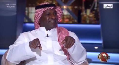 ماجد عبدالله يكشف عن أسباب عدم زواجه حتى الآن