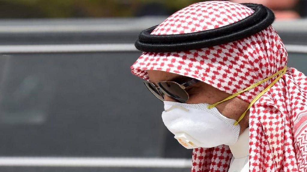 وصية شاب سعودي أصيب بالفيروس من والده في مكة