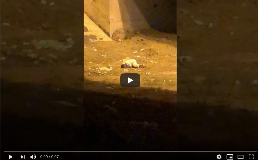"""فيديو لمواطن بـ""""محافظة الدرب"""" يتألم على الأرض وتداول أنباء عن إصابته ب """"كورونا"""" .. وصحة جازان تكشف حقيقة ما حدث !"""