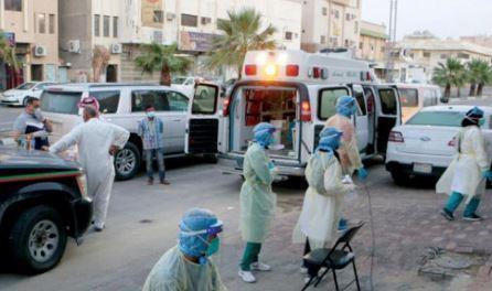 """""""الصحة"""" تكشف جنسيات وأعمار وأماكن 17 متوفى بكورونا أُعلن عنهم اليوم"""