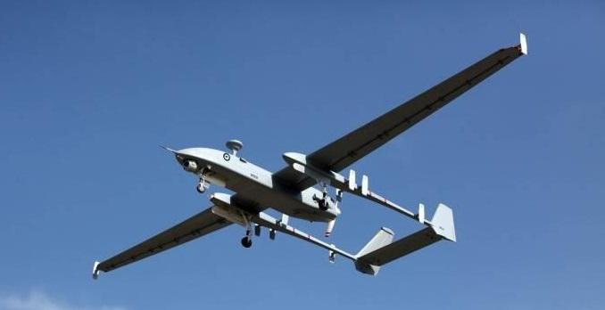 """""""التحالف"""" يسقط طائرات بدون طيار أطلقتها الميليشيا الحوثية باتجاه نجران"""