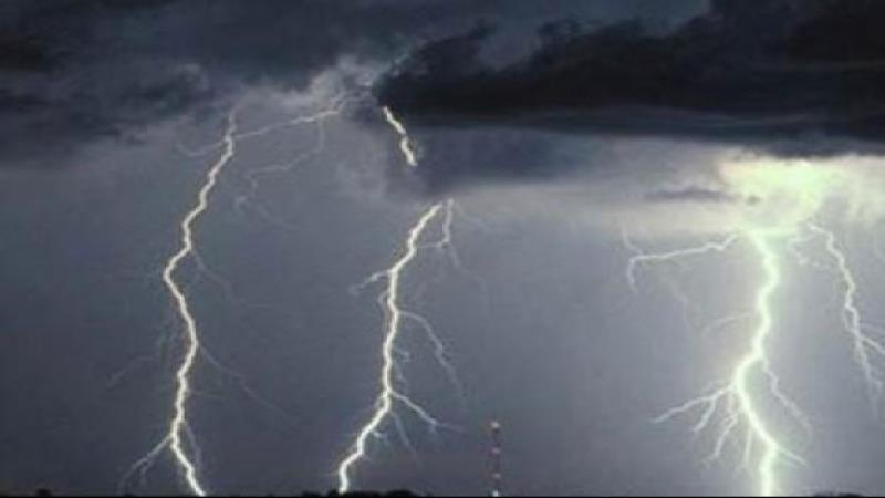 مجددًا.. مدني جازان يحذّر من التقلبات الجوية الماطرة: لا تَقْرَبوا بطون الأودية