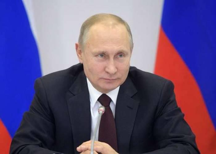 بوتين يعلن تسجيل روسيا أول لقاح ضد فيروس كورونا في العالم