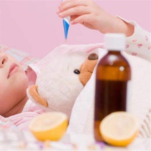 الغذاء والدواء تحذر من الاستخدام الخاطئ لأدوية البرد والسعال مع الأطفال