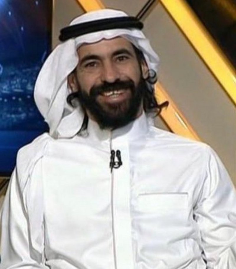 """رسمياً .. """" المخضرم """" حسين عبد الغني يعلن اعتزاله كرة القدم"""