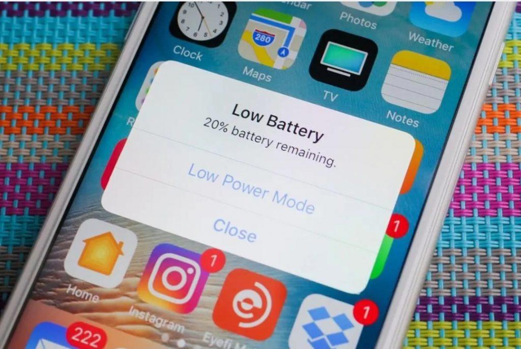 iOS 14 .. ثلاث طرق مضمونة لتحسين عمر البطارية في هواتف آيفون