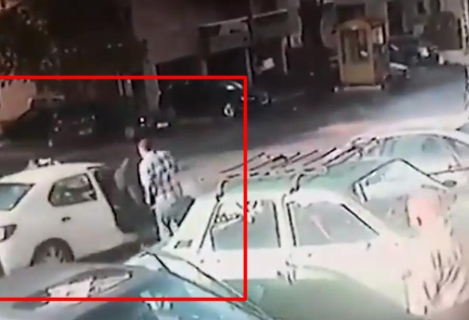 شاهد.. لحظة فرار سجناء من سجن بعبدا في لبنان ومصرع عدد منهم!