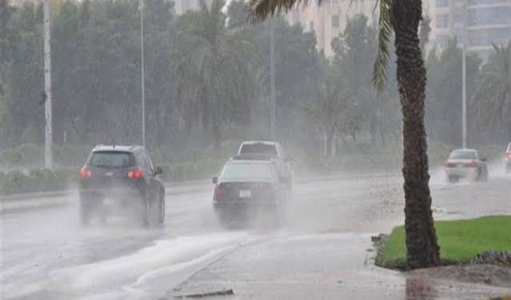 باحث في الطقس والمناخ : حالة مطرية خلال الساعات القادمه والدفاع المدني يدعو لأخذ الحيطه والحذر