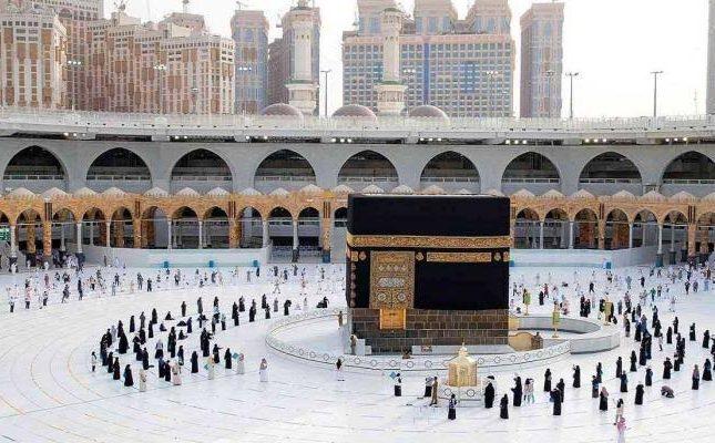 ما هي أعمار المسموح لهم بأداء العمرة من خارج المملكة؟.. الحج والعمرة توضح