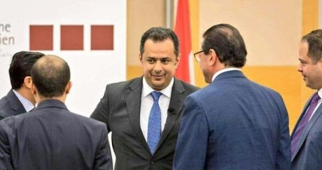 الكشف عن مصير وزراء الحكومة اليمنية الجديدة بعد استهداف مطار عدن وأين تم نقلهم