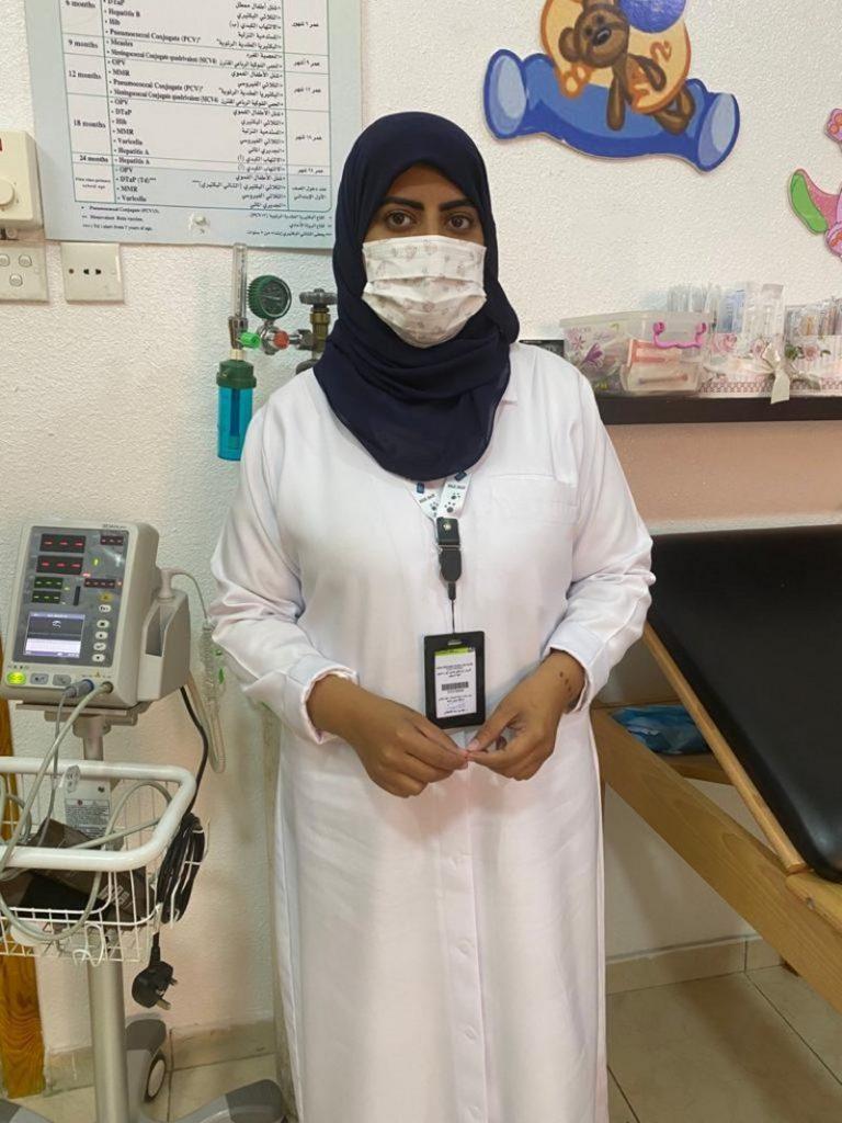 """بسبب """"سناب شات"""".. ممرضة سعودية تنقذ طفلتين من الغرق في محافظة بيش"""