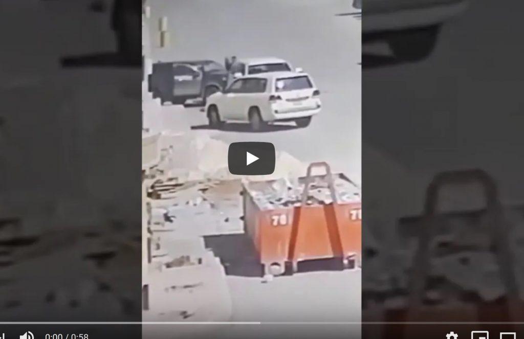 الإطاحة بتشكيل عصابي يفتعل حوادث مرورية لسرقة المركبات – فيديو