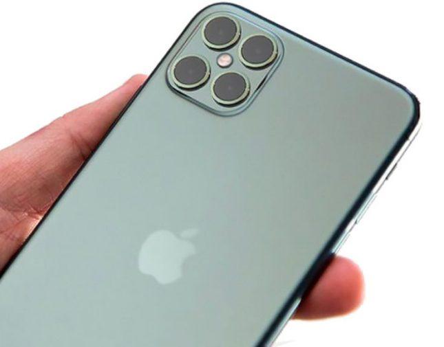 ظهور مشكلة على هواتف آيفون 12 – تفاصيل