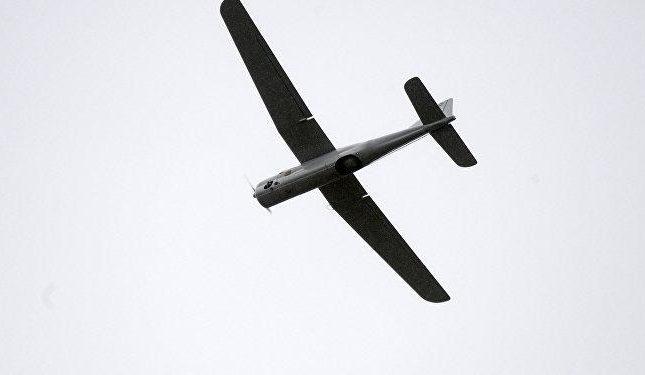 """التحالف يُعلن تدمير طائرتين """"مسيرتين"""" (الرابعه والخامسه) كانتا باتجاه خميس مشيط"""
