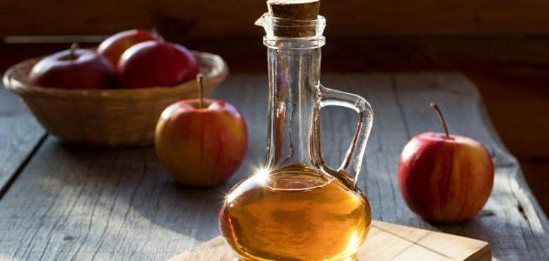 بجانب النظام الغذائي.. فوائد صحية عدة لخل التفاح يمكنك الفوز بها