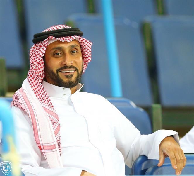 سامي الجابر يوضح موقفه من مطالبات الجماهير بتعيينه مديرًا فنيًا للهلال