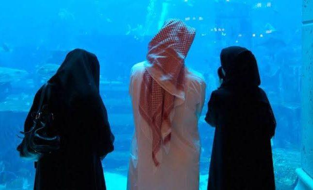 """وسم """"خلك رجال وتزوج الثانية"""" الهاشتاق الأعلى تداولاً في السعودية"""