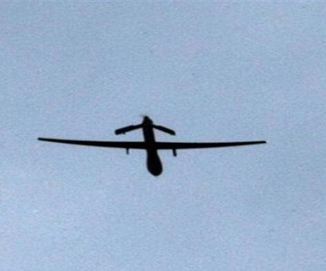 تدمير طائرة مسيرة مفخخة أطلقتها المليشيا الحوثية تجاه المنطقة الجنوبية بالمملكة