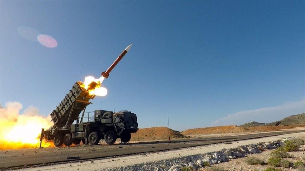 التحالف يُعلن إعتراض وتدمير صاروخ باليستي أطلقته الميليشيا الحوثية تجاه جازان