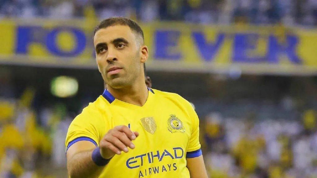 حمدالله يطلب فسخ عقده مع النصر والإدارة ترفض