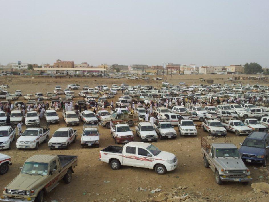 """إغلاق سوق """"محافظة الدرب"""" لأول مرة من ٤٠ عام بسبب عدم الإلتزام بالإجراءات الإحترازيه"""