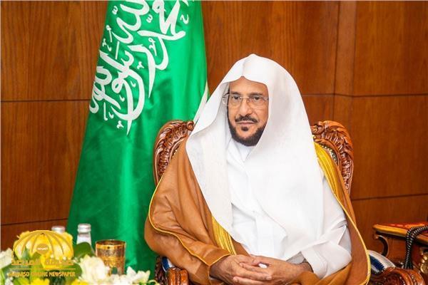 الشؤون الإسلامية تخصيص خطبة الجمعة القادمة للحديث عن بيان أحكام الزكاة والصدقات