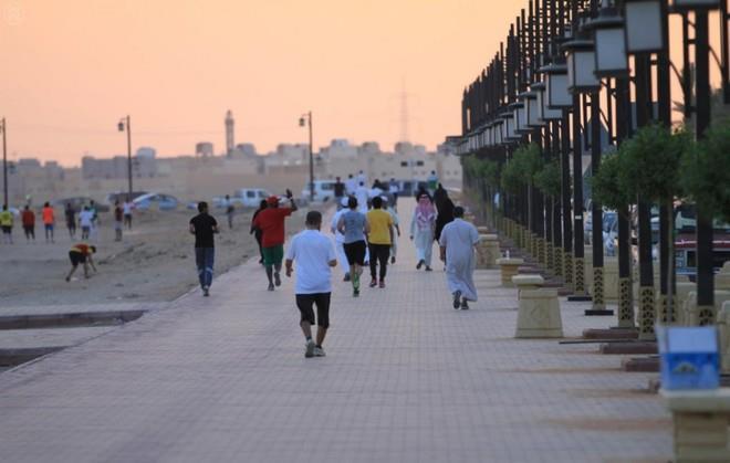 خبير تغذية يُوضح أفضل الأوقات لممارسة الرياضة في رمضان