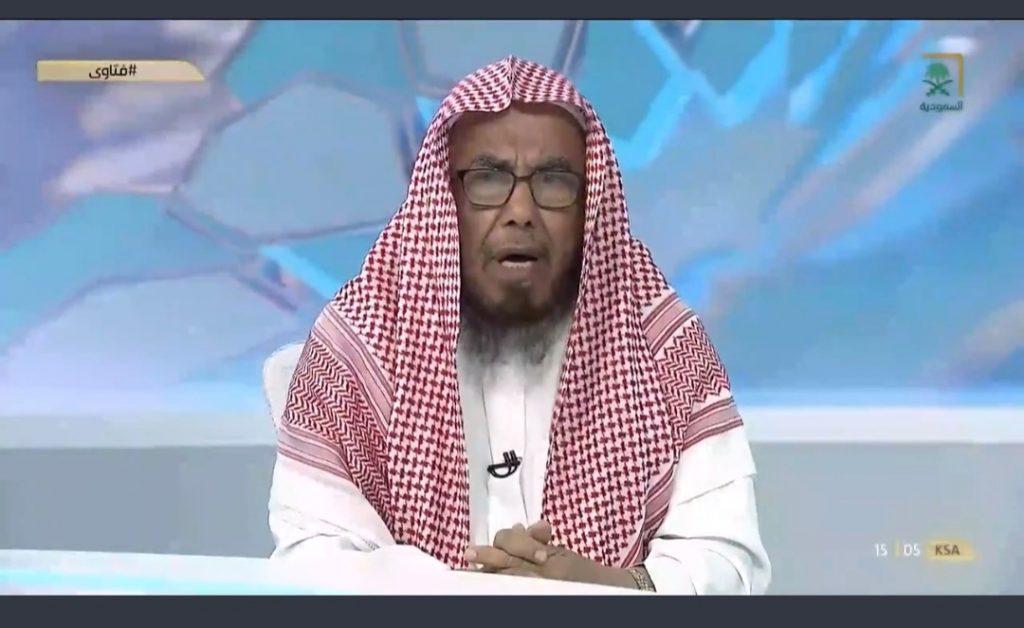 """الشيخ """"المطلق"""": المرأة التي تبقى في المطبخ لإعداد الطعام في رمضان أكثر أجراً من زوجها الذي يظل يقرأ القرآن في المسجد"""