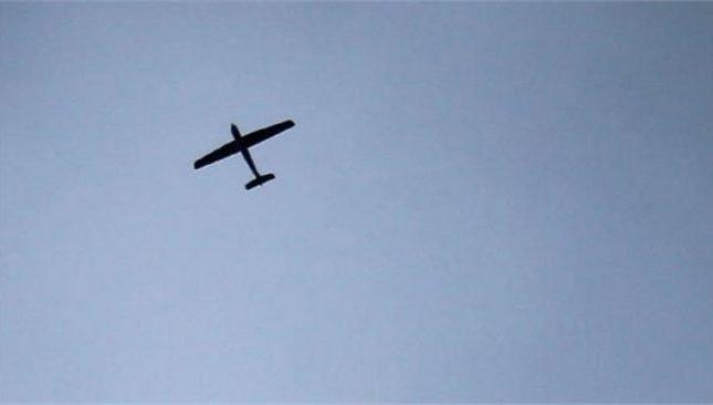 اعتراض وتدمير طائرة بدون طيار مفخخة أطلقها الحوثيون باتجاه خميس مشيط