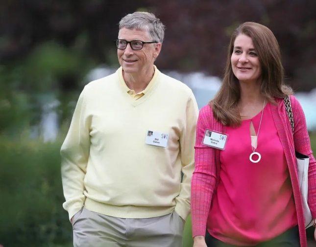 رابع أغنى شخص في العالم يحتاج 400 عام لإنفاق ثروته لو صرف مليون دولار في اليوم