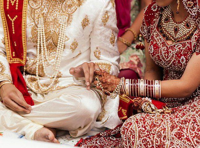 """عروس """"هندية"""" تلغي زفافها في اللحظات الأخيرة لسبب غريب في زوجها"""