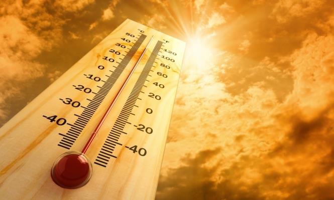 شاهد: قائمة بأعلى درجات الحرارة في العالم بينها 3 مدن سعودية