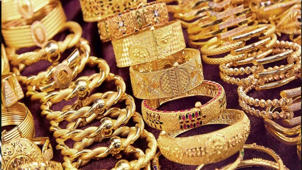 ارتفاع أسعار الذهب في السعودية.. والجرام يبدأ بـ126.45 ريال