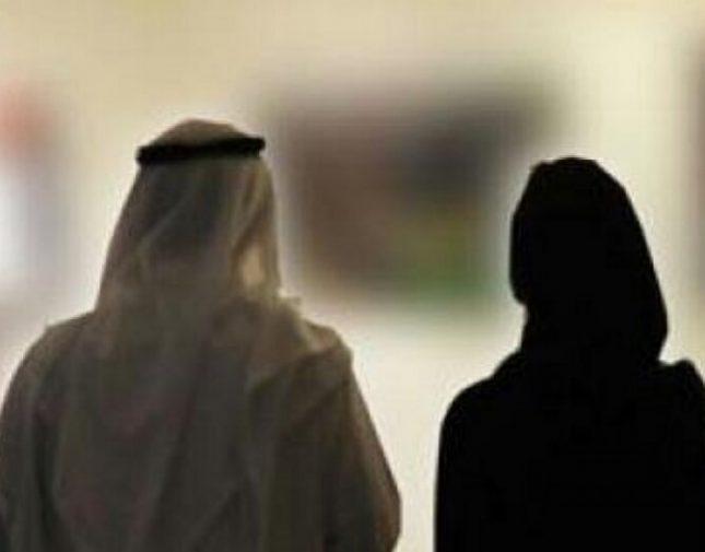 امرأة تحتال على زوجها وتستولي على جميع ممتلكاته والزوج يُوكِل محامياً لمقاضاتها