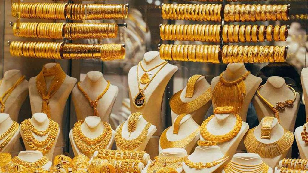 أسعار الذهب تواصل الارتفاع بالسعودية .. الجرام يبدأ بـ125.68 ريالّا