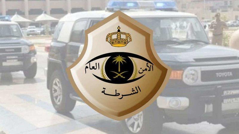 """""""شرطة الرياض"""" تطيح بـ 5 مواطنين سرقوا معدات ومولدات كهربائية"""