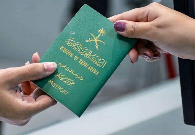 """الجوازات : 6 خطوات لإيصال جواز السفر الجديد عبر """"سبل"""""""