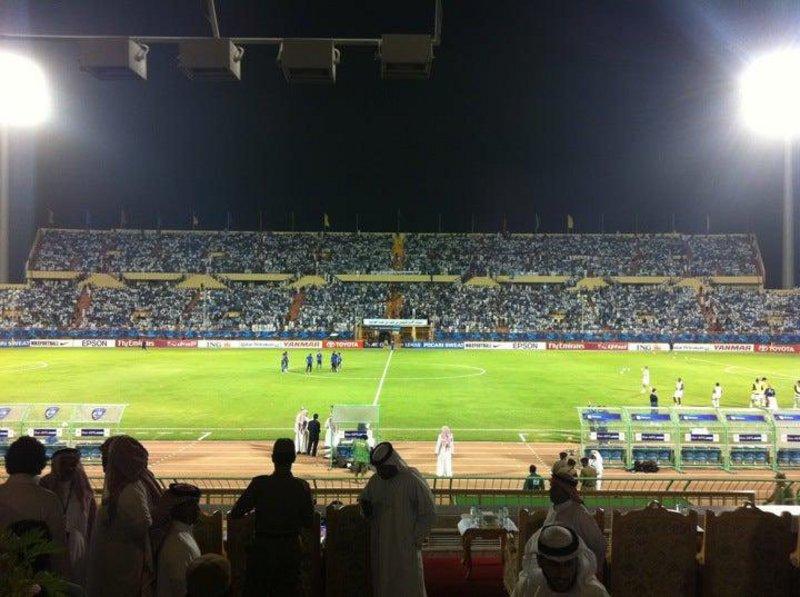 وزارة الرياضة: رفع الطاقة الاستيعابية للحضور الجماهيري إلى 100%
